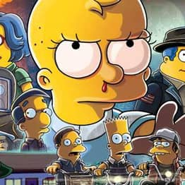The Simpsons Will Spoof Stranger Things In 'Treehouse Of Horror XXX' This Halloween