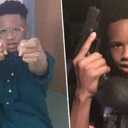 Teen Rapper Tay-K Sentenced To 55 Years After Rapping About Murder He Committed