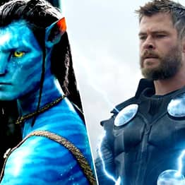 Avengers: Endgame Officially Passes Avatar To Become Highest Grossing Film Of All Time
