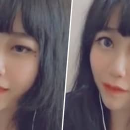 'Young' Vlogger Loses Followers After Filter Glitched Revealing '58-Year-Old Woman'