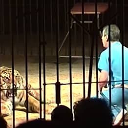 Top Circus Tamer Mauled To Death By His Own Four Tigers