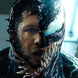 Tom Hardy Just Dropped First Look At Venom 2 Villain