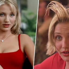 Cameron Diaz Explains Why She's No Longer Acting In Rare Interview
