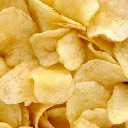 Crisps Are The Best Kind Of Potato And You Can't Convince Me Otherwise