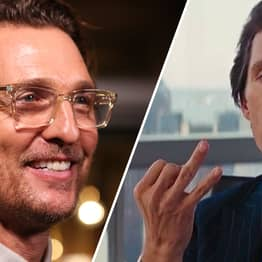 Matthew McConaughey Is Now A Full-Time Professor At University Of Texas