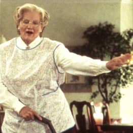 Heartbreaking Deleted Scenes From Mrs Doubtfire Show How Incredible Robin Williams Was