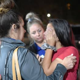 'People Don't Realise Truth Of Gun Violence' Says Mass Shooting Survivor