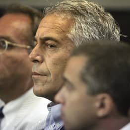 Jeffrey Epstein's Autopsy Officially Rules His Death A Suicide
