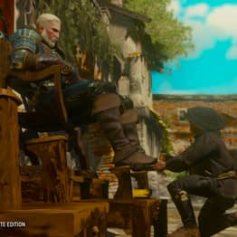 The Witcher 3 Switch Preview: A Masterful Port Of An Unforgettable RPG