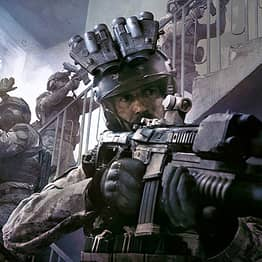 Call Of Duty: Modern Warfare Gives Gamers Official Sick Note To Get Them Out Of Work