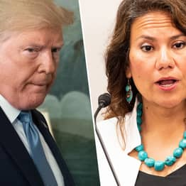 El Paso Congresswoman Says Trump Isn't Welcome In Her Community After Mass Shooting Leaves 22 Dead