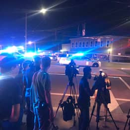 At Least 10 Reported Dead In Ohio Shooting, Hours After Texas Walmart Massacre
