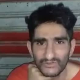 ICE Deported A Man To Iraq Who'd Never Been There And He Died