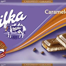 Casting Call For Milka Chocolate Advert Bans 'Redheads And Fat Kids'