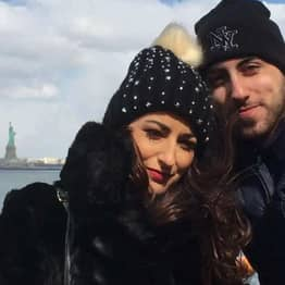 Model And Boyfriend Selling Cocaine Don't Go To Prison After Two-Year Delay In Case