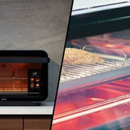 Smart Ovens Have Reportedly Been Turning On Overnight And Heating 'By Themselves'