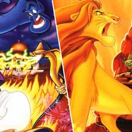 Aladdin And Lion King Remasters Officially Confirmed For October