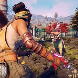 The Outer Worlds NPCs Are Cannon Fodder, You Can Kill Them All