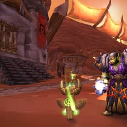 World Of Warcraft Classic Players Are Already Hitting The Level Cap