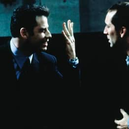 Face/Off Is Being Rebooted