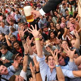 German Courts Rule Hangovers Are An Illness Just In Time For Oktoberfest