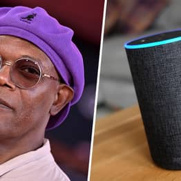 Samuel L. Jackson Will Be A Voice Option For Amazon Alexa Users