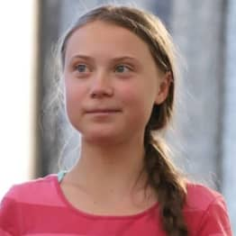 The Internet Is Loving The Greta Thunberg Helpline For Adults Angry At A Child