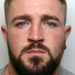 Man Jailed After Filming Himself Torture Girlfriend On His Own CCTV