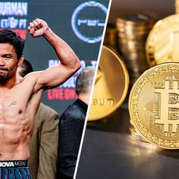 Manny Pacquiao Has Launched His Very Own Cryptocurrency