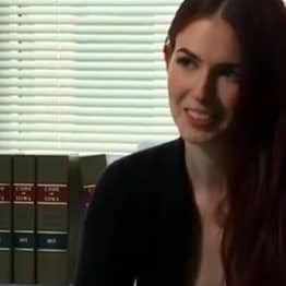 Lawyer Mum Opens Up About Life As A Part-Time Sex Worker