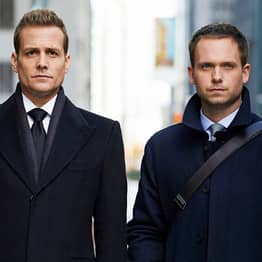 Suits Cast Say Goodbye As Final Ever Series Wraps Production