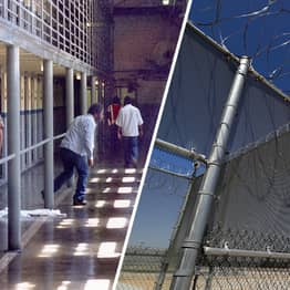 California Bans Private Prisons And Immigration Detention Centres
