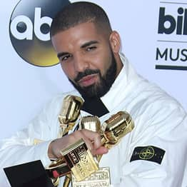 Drake Labelled 'Creepy' After Billie Eilish Reveals The Rapper Texts Her