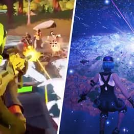Fortnite Is Officially Back With Chapter 2 Trailer As Blackout Ends
