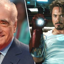 Martin Scorsese Is Unjust And Outdated In Saying Marvel Films 'Aren't Cinema'