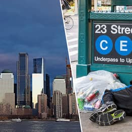 New York City Secretly Exports Homeless To Other US States, Paying For One Full Year Of Rent