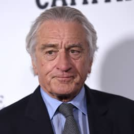 Robert De Niro Subjected Female Employee To Creepy And Abusive Messages, Lawsuit Claims
