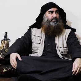 ISIS Leader Was Caught And Killed Because Of His Underpants