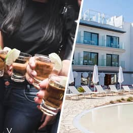 Hotel With 'No Men Allowed' Policy Opens
