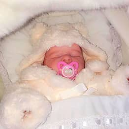 Mum Called 'Piece Of Trash' For Selling Doll Woman Thought Was Real Baby