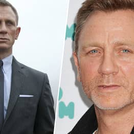 Daniel Craig Says Emotional Goodbye To 007 As 'No Time To Die' Wraps Filming