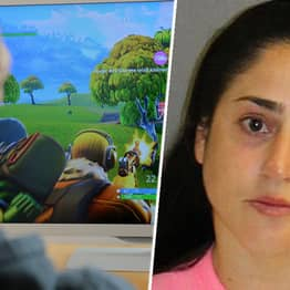 Mum Punches Son And Dislocates Jaw For Playing Fortnite