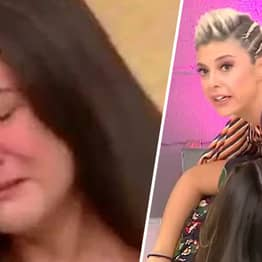 Woman Faints As Hairdresser Chops Off 12 Inches Of Hair Without Telling Her