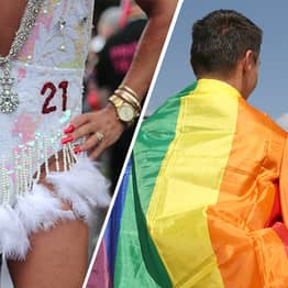 Same-Sex Marriage Legalised And Abortion Decriminalised In Northern Ireland