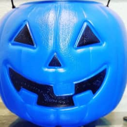 Mum's Solution To Help Autistic Son Trick Or Treat On Halloween Is Melting Hearts