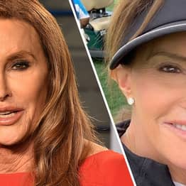 Caitlyn Jenner Says Preparing To Transition Is Harder Than Competing In Olympics