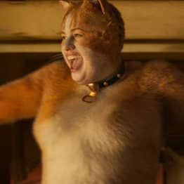 Cats Second Trailer Just Dropped And It's Still F*cking Terrifying