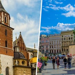 Krakow Named Best City Break Destination For Third Year In A Row
