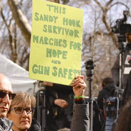 Sandy Hook Parents Can Now Sue Remington For The Deaths Of Their Children