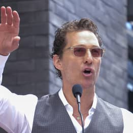 Matthew McConaughey Eyed To Play Two-Face In The Batman